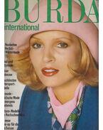 Burda international Herbst/Winter '72/73 - Aenne Burda (szerk.)