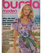 Burda Moden 1972/4 April - Aenne Burda (szerk.)