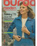 Burda Moden 1973/1 Januar - Aenne Burda (szerk.)