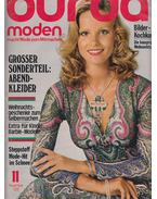 Burda Moden 1975/11 November - Aenne Burda (szerk.)