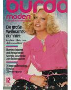 Burda Moden 1975/12 Dezember - Aenne Burda (szerk.)