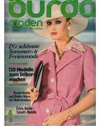 Burda Moden 1975/4 April - Aenne Burda (szerk.)