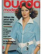 Burda Moden 1975/5 Mai - Aenne Burda (szerk.)