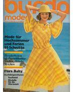 Burda Moden 1975/7 Juli - Aenne Burda (szerk.)