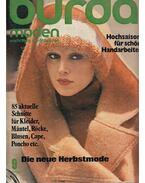 Burda Moden 1975/9 September - Aenne Burda (szerk.)
