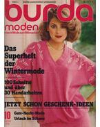 Burda moden 1978/10 - Aenne Burda (szerk.)