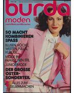 Burda moden 1978/3 - Aenne Burda (szerk.)