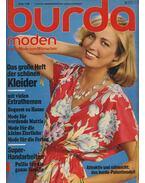 Burda moden 1978/4 - Aenne Burda (szerk.)