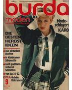 Burda moden 1978/9 - Aenne Burda (szerk.)