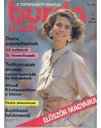 Burda Moden 1988/1 október - Aenne Burda (szerk.)