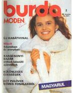 Burda Moden 1988/2 december - Aenne Burda (szerk.)