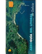 Aeroguía del litoral de Galicia - José Antonio Silva