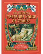 The Children's Treasure House of Stories - Aesopus, Grimm testvérek, Andersen, William Shakespeare, Kipling, R., Charles Dickens