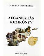 Afganisztán kézikönyv