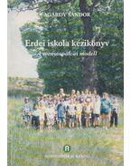 Erdei iskola kézikönyv - Agárdy Sándor