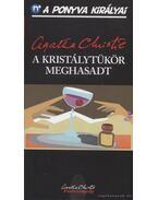 A kristálytükör meghasadt - Agatha Christie