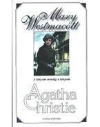 A lányom mindig a lányom - Agatha Christie