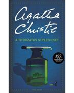 A titokzatos stylesi eset - Agatha Christie