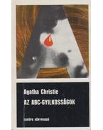 Az ABC-gyilkosságok - Agatha Christie