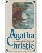 Az elefántok nem felejtenek - Agatha Christie
