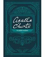 Az utolsó szeánsz - Agatha Christie