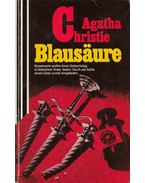 Blausäure - Agatha Christie