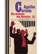 Die Arbeiten des Herkules (1) - Agatha Christie