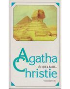 És eljő a halál... - Agatha Christie