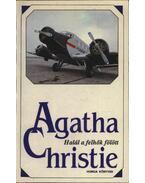 Halál a felhők fölött - Agatha Christie