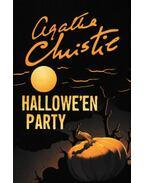 Halloween party - A Classic Hercule Poirot Mystery - Agatha Christie