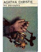Les pendules - Agatha Christie