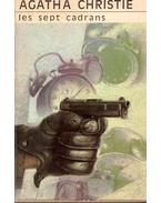 Les sept cadrans - Agatha Christie