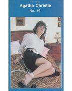 No. 16. - Agatha Christie