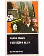 Paddington 16.50 - Agatha Christie