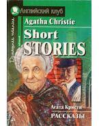 Short Stories - Agatha Christie