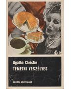 Temetni veszélyes - Agatha Christie