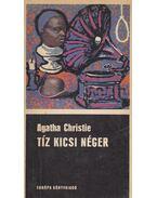 Tíz kicsi néger - Agatha Christie