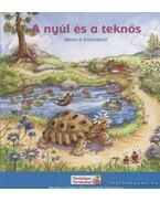 A nyúl és a teknős - Aiszóposz, Barkan, Joanne