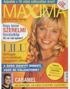 Maxima 2005. május 24. - Akovács Éva (főszerk.)