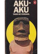 Aku-Aku - Heyerdahl, Thor
