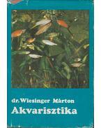 Akvarisztika - Dr. Wiesinger Márton