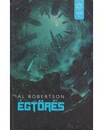 Égtörés - Al Robertson