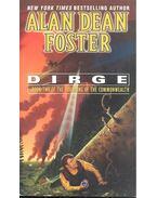Dirge - Alan Dean Foster