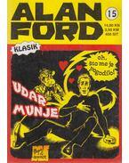 Alan Ford 15. - Udar Munje