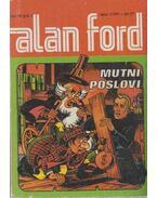Alan Ford 19 - Mutni Poslovi