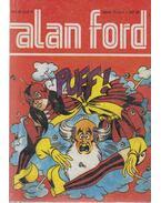Alan Ford 35. - Puff