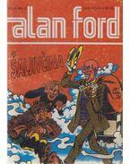 Alan Ford 43. - Saljivcina