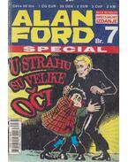 Alan Ford 7. Special - U strahu su velike oci