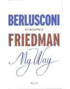 My Way - Alan Friedman