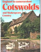 Cotwolds and Shakespeare Country - Alan Hollingsworth, F. A. H. Bloemendal